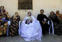 pernikahan menyimpang