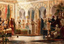 sejarah ilmu logika dalam sejarah Islam