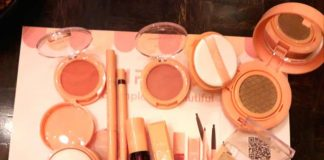 Kosmetik Istri