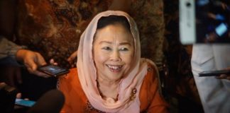Jilbab Sinta Nuriyah