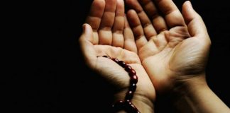 doa orang yang berpuasa mustajab