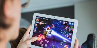 bermain game online