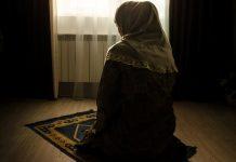 kematian suami bagi wanit iddah