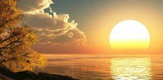 ketika matahari