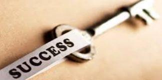 kunci sukses hidup dalam islam