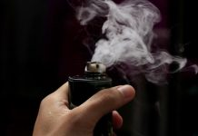 perempuan merokok dalam Islam