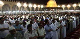 Shalat Qadha' Secara Berjemaah