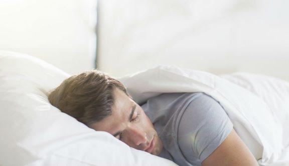 tidur sebelum isya