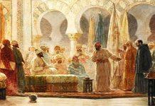 khalifah al-makmun