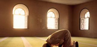 shalat sunnah mutlak di hari Kamis