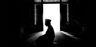 shalat sunnah mutlak di hari Jumat