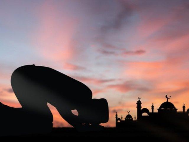 shalat sunnah mutlak di hari Rabu
