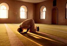 shalat sunnah mutlak di hari Selasa