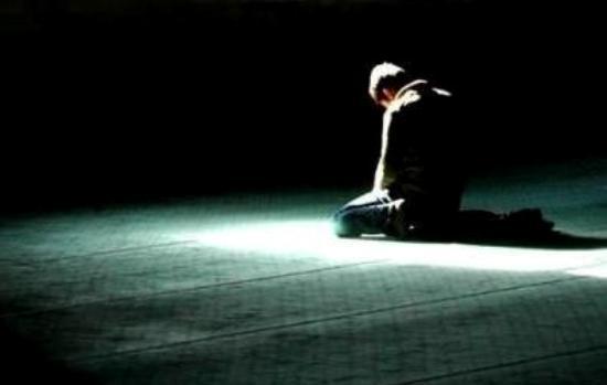 shalat sunnah mutlak pada malam Kamis pertama bulan Rajab