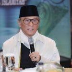 DR K.H. Aswin R Yusuf