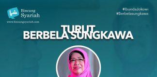 Ibunda Presiden Jokowi
