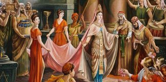 orang tua ratu balqis