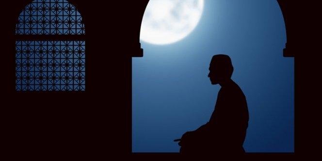 Shalat Sunnah Mutlak pada Malam Rabu
