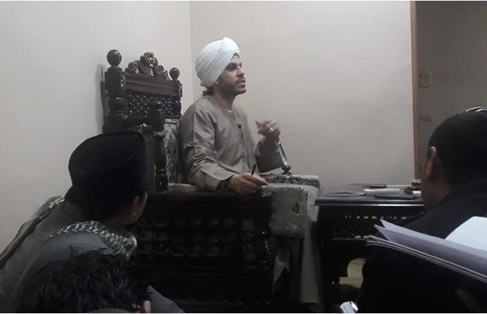 Syaikh Zakariya al-Anshari
