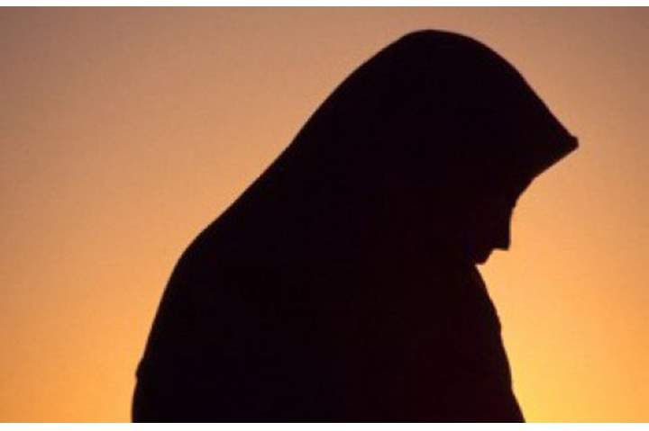 istri-istri Nabi yang cemburu