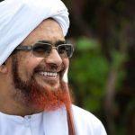 khotbah Habib Umar