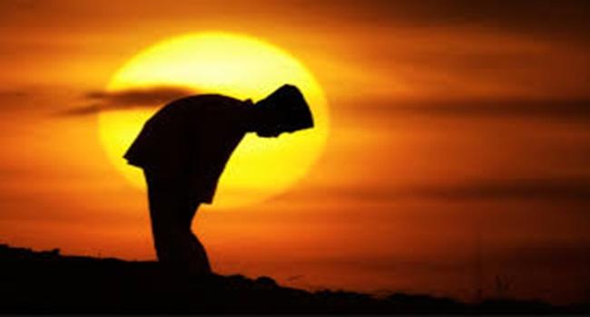 shalat awwabin dan hifdzil iman