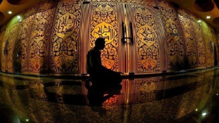 shalat sunnah wudhu