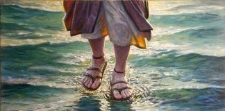 Datangnya Nabi Khidr