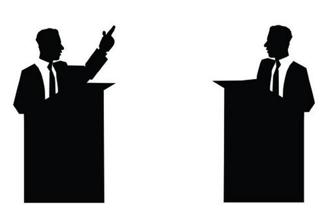 Ilmu Debat
