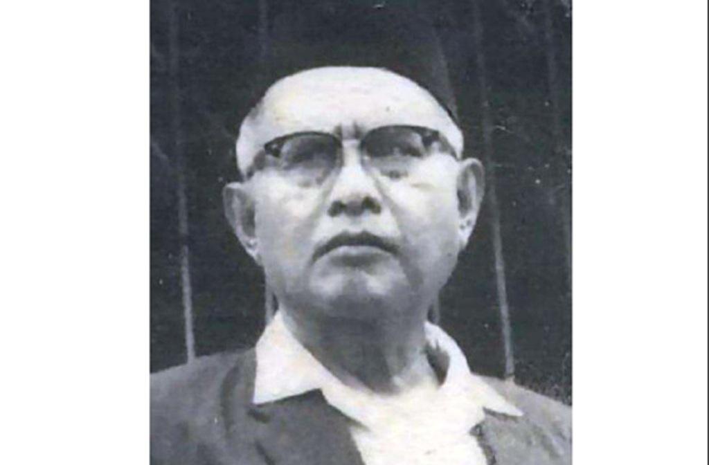 K.H. Ruhiyat