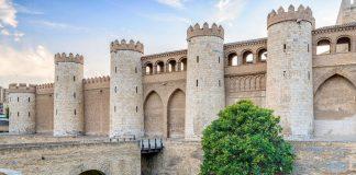 Kerajaan Islam di Zaragoza