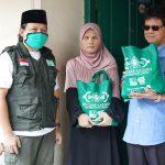 NU Care salurkan bantuan untuk difabel