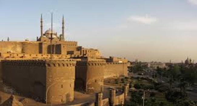 Kerajaan Aghlabiah