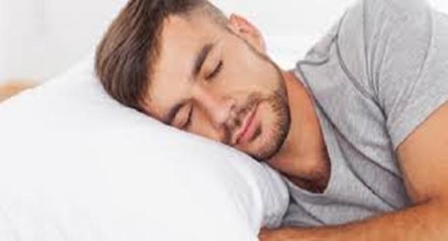 tidur orang puasa itu ibadah