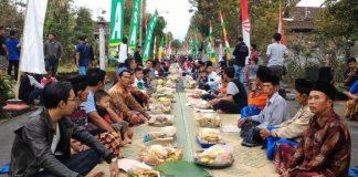 Idul Fitri di Jawa