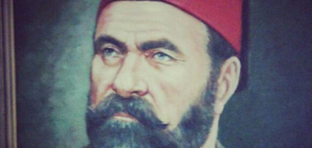 Khairuddin Pasha