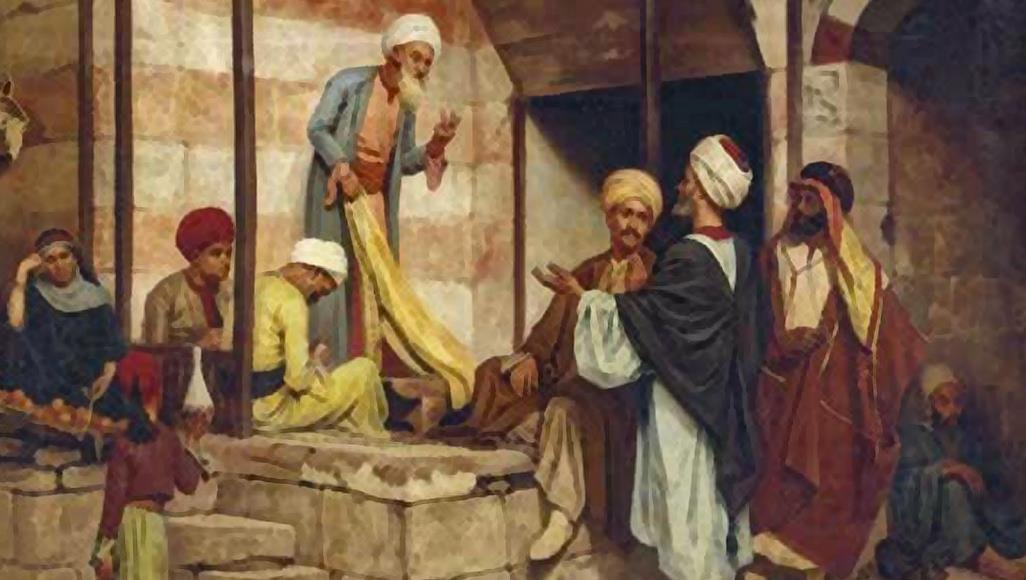 Abu Qasim Al-Baghawi