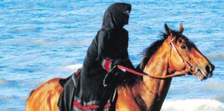 Shafiyyah binti Abdul Muthalib