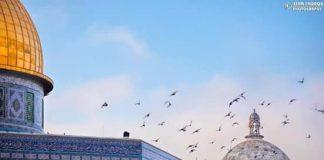di masjid