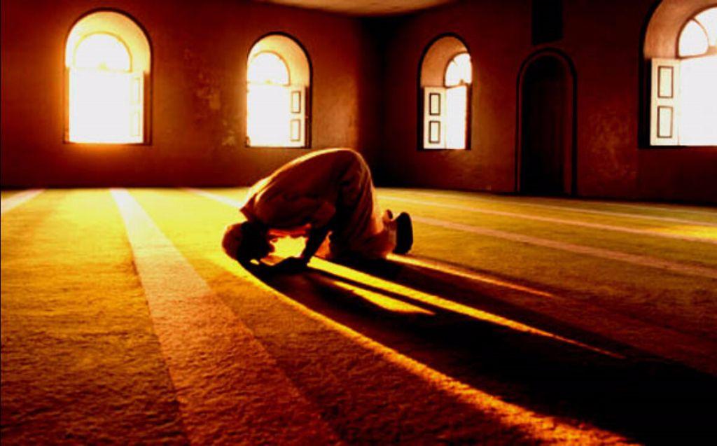 shalat sunnah lailatul qadar