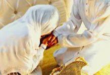 hadis istri sujud kepada suami