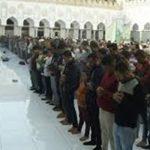 shalat sunnah yang dianjurkan berjemaah