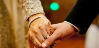 kesunnahan menikah