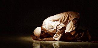 macam niat shalat tarawih
