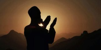 menambah doa