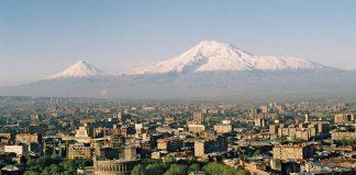 Armenia Kredit Britanica