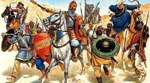 Bani Hud di Zaragoza dan Bani Zunnun di Toledo