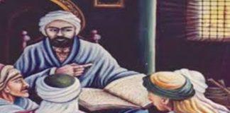 berteman dengan orang saleh