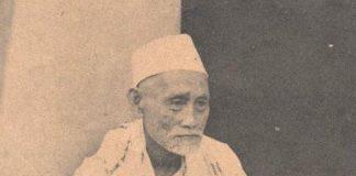 K.H. Ma'shoem Ahmad