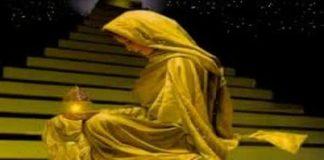 Sufi perempuan